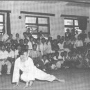 The Moo Duk Kwan® Martial Art OrganizationFounded by Hwang Kee in 1945