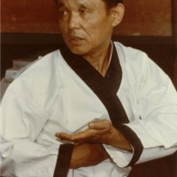 Hwang Kee's Martial Art System