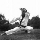 Kee Hwang, Moo Duk Kwan® Founder, Part 21950-1959