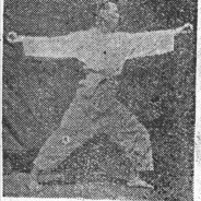 1948 Moo Duk Kwan Photos