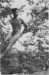 Kee Hwang in 1937