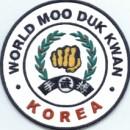 World Moo Duk Kwan