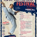 2012 Moo Duk Kwan National Festival