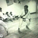 Moo Duk Kwan® School Proudly Remembers Vincent J. Nunno, Dan Bon 7291