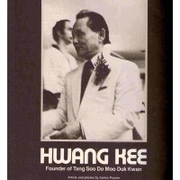 Hwang Kee In Karate IllustratedFounder Tang Soo Do Moo Duk Kwan (Karate Illustrated Jan 1982)