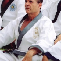 The World Moo Duk Kwan® School Proudly Remembers – Victor Martinov, Dan Bon 10189, Sa bom Nim