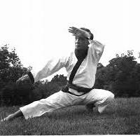 Kee Hwang, Moo Duk Kwan® Founder, Part 21950-1959
